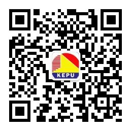 山东科普电源微信公众号二维码