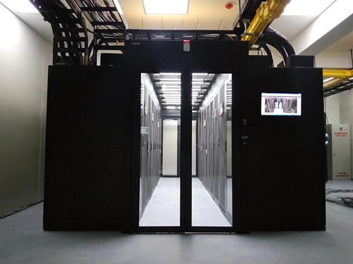 bm模块化数据机房